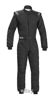 2017 Sparco SPRINT RS-2.1 Racing Suit (FIA & SFI Approved) size 52