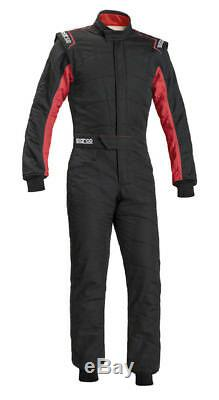 2017 Sparco SPRINT RS-2.1 Racing Suit (FIA & SFI Approved) size 60