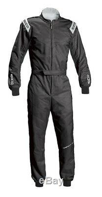 2017 Sparco TRACK KS-1 Karting Suit size XXL