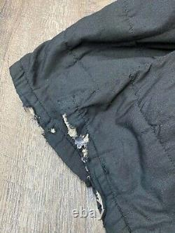 54 Nascar SPARCO SFI 3-2A/5 Race Used Racing Fire Suit C50/W38/L30