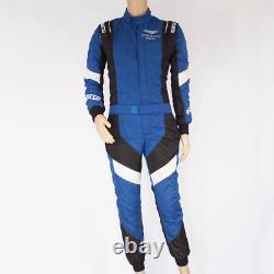 Aston Martin Racing Sparco Race Suit (Ex Darren Turner) 2016