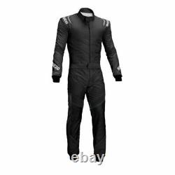 Brand New Sparco X-Light RS-7 Nomex Race Suit for Motorsports 8856-2000