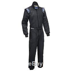 FIA SPARCO Rennoverall Sprint RS-2 homologiert Renn anzug Overall Racing