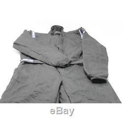 Garage Sale Sparco Jade 2 SFI 5 Racing Suit, Black, XXL