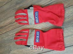 Go Kart Race Suit Alpinestars Sparco Gloves & Boots + Rib Protector