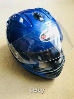 Go Kart Race Suit Omp. Sparco Gloves & Boots & Helmet. Size 43 Boots Full Set Up