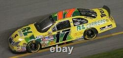 Matt Kenseth, Race Used 2008 R & L Carriers, Roush Fenway Sparco Cup Drivers Suit