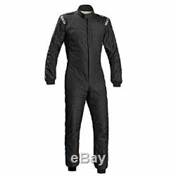 NEW SPARCO PRIME SP-16 SP16 Rally Race Overall Racing Suit FIA Approved Size 62