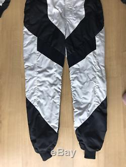 NEW Sparco Aston Martin Racing 2015 suit Size 52 FIA 8856-2000