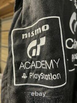 Nismo Nissan FIA 8856-2000 Race Suit Size 58