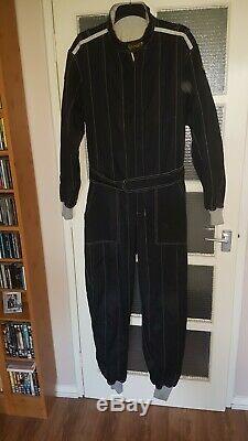Omp FIA / MSA Approved 8856-2000 Race Suit Size 58