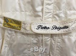 Race Suit Sparco Pietro Brigato Club Italia
