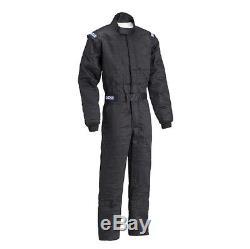 SPARCO 001058J3LNR Jade 2 Racing Suit One Piece SFI 3.2A/5