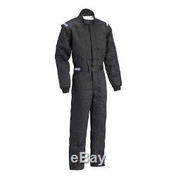 SPARCO 001058J5XLNR Jade 2 Racing Suit One Piece SFI 3.2A/5