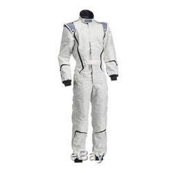 SPARCO 00110258BI X-Light M8 Racing Suit
