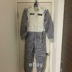 SPARCO 4-wheel racing suit FIA official approval Nearly hobby unused