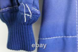 SPARCO NOMEX Blue Racing Suit Size 56