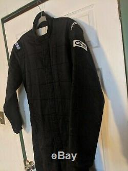 SPARCO Racing Suit One Piece SFI 3.2A/5 size Large