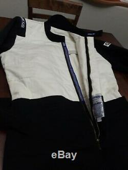 SPARCO Racing Suit One Piece SFI 3-2A/5 size Large