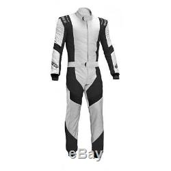 SPARCO X-Light RS-7 FIA Approved Car Race Racing Driving Rally Track Suit 66