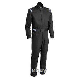Sparco 001059J5XLNR Jade 3 SFI5 Racing Suit, XXL