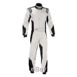 Sparco 001124H Eagle RS-8 Nomex Racing Suit