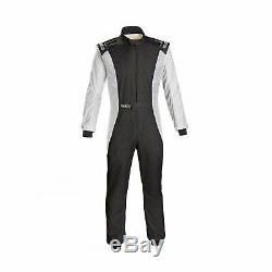Sparco COMPETITION RS 4.1 Race Suit Black (FIA homologation) 60 EU