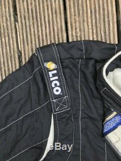 Sparco Car Racing Suit Fia 8856-2000 RS 006.01