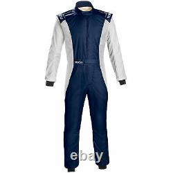 Sparco Competition FIA 8856-2000 Approved Race Suit