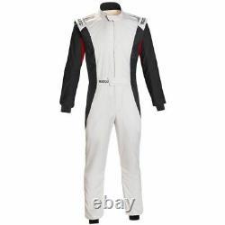 Sparco Competition Plus RS-5.1 3 Layer Race Suit FIA 8856-2000 Size 60