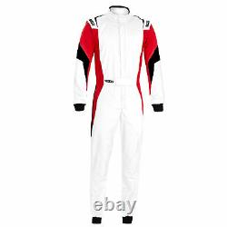 Sparco Competition Pro FIA Approved Race Racing Competition Suit