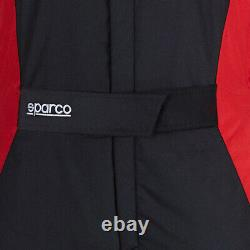 Sparco Competition Pro Lady 3 Layer FIA Ladies Race Rally Motorsport Suit