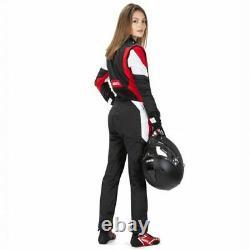 Sparco Competition Pro-Lady Race Suit SPA001139L