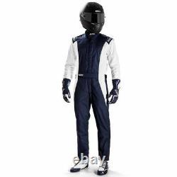 Sparco Competition Race Suit FIA 8856-2000 approvedSPA001137
