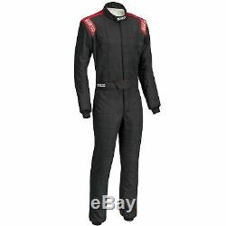 Sparco Conquest R506 Race Rally Suit FIA Approved Overalls 2 Layer Nomex