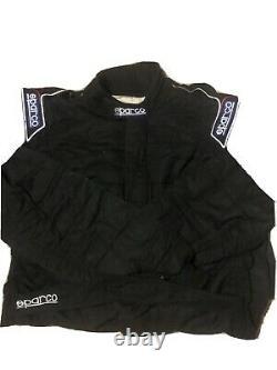 Sparco FIA / MSA Approved 8856-2000 Race Suit Size 54