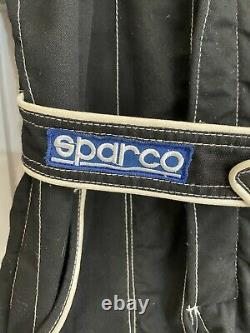 Sparco FIA8856-2000 Racesuit
