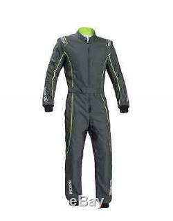 Sparco GROOVE KS-3 Adult Kart Suit