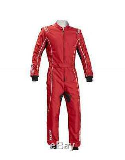 Sparco GROOVE KS-3 Adult Kart Suit