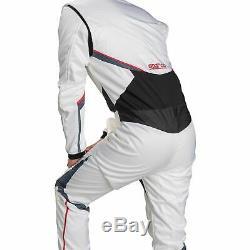 Sparco Go-Kart/Karting Racing/Race/Track/Circuit Robur KS-5 Suit
