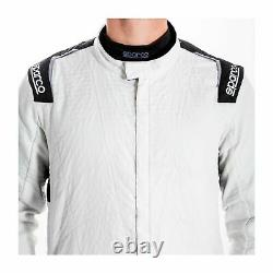 Sparco Italy Extrema-S MY20 Race Suit black (FIA homologation) (54)