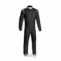 Sparco Italy Prime SP-16.1 Race Suit Black (FIA homologation) (58)
