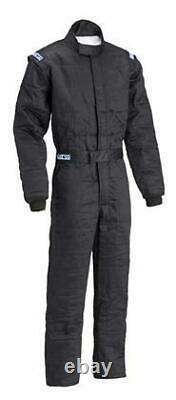 Sparco Jade 2 Competition Racing Suit Pants ONLY Large Black