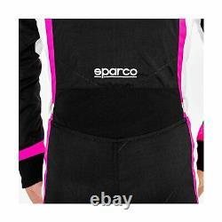 Sparco KERB MY20 Ladies Suit black/pink (with CIK-FIA) Genuine M
