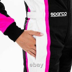 Sparco Kerb Lady CIK FIA Level 2 Approved Kart Suit