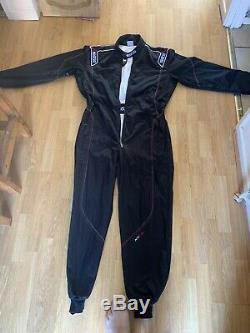 Sparco Ks-3 Race Suit Xl