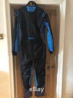 Sparco Ks5 Kart Suit (medium)