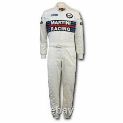 Sparco Martini Racing Replica Race Suit SPA001128MR