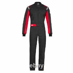 Sparco One SFI 3.2A/1 Approved Mechanics Racing Workshop Pit Crew Suit