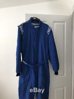 Sparco Race And Rally Suit